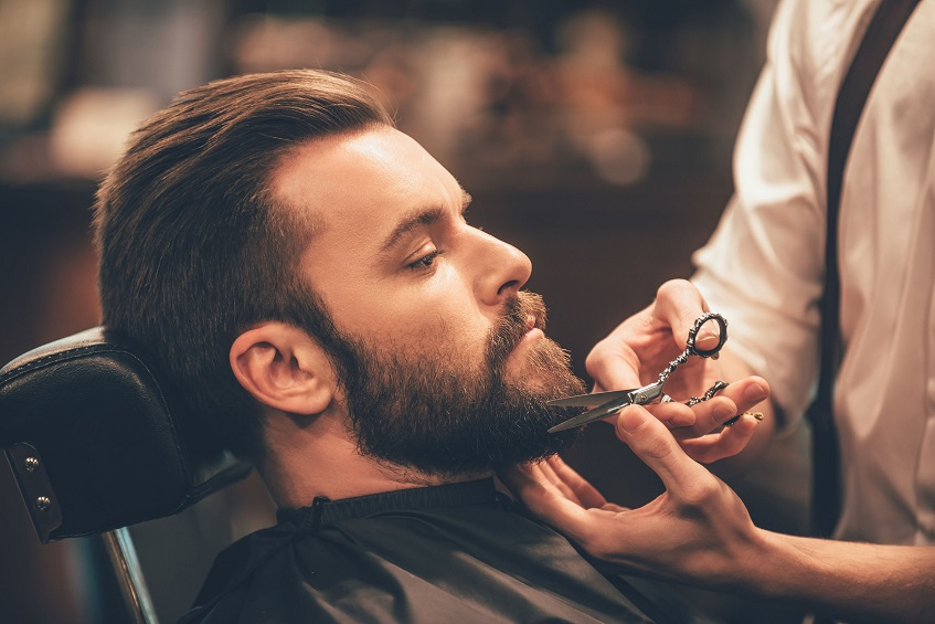 How to grow and maintain an awesome beard